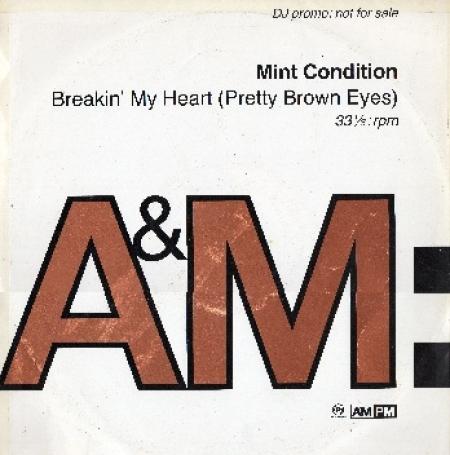 Mint Condition – Breakin' My Heart (Pretty Brown Eyes)