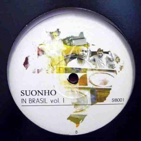 Suonho – In Brasil Vol. 1