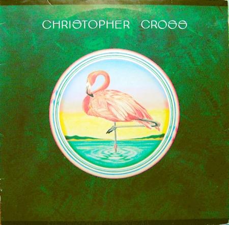 Christopher Cross – Christopher Cross