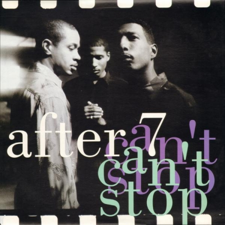 After 7 – Can't Stop
