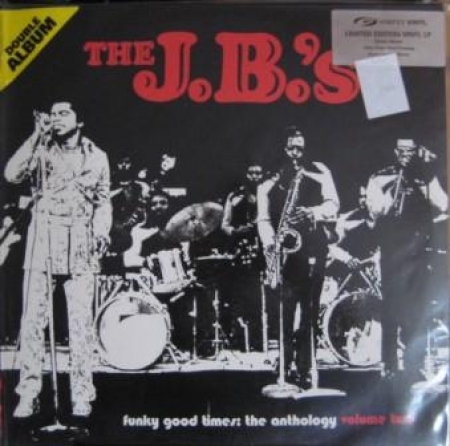 The JBS ‎– Funky Good Times: The Anthology Volume 2