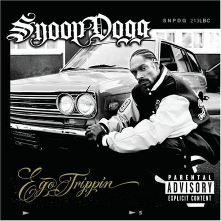 Snoop Dogg – Ego Trippin