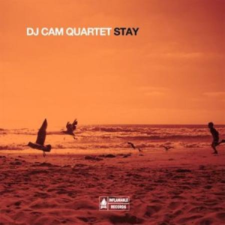 DJ Cam Quartet - Stay