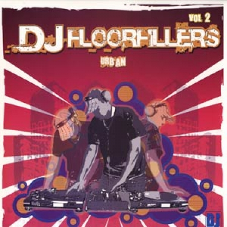 DJ Floorfillers Urban Vol. 2
