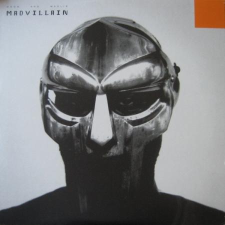 Doom and Madlib - Madvillainy