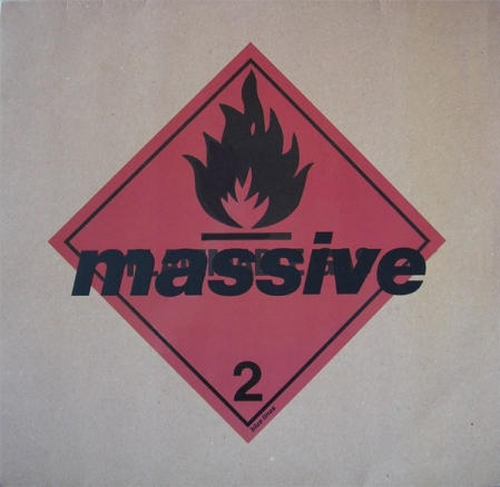 Massive ‎– Blue Lines RE-PRES