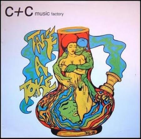 C+C Music Factory - Take A Toke