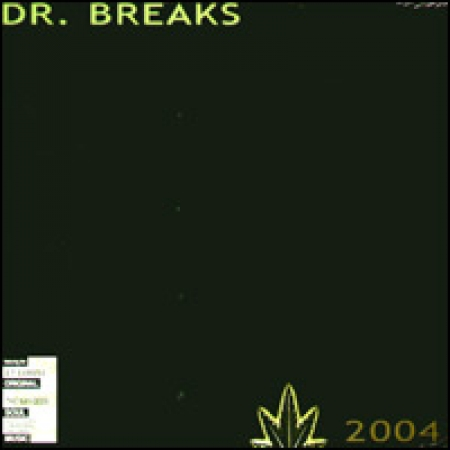 Dr. Breaks - The Second Pound (The Chronicles 2004)