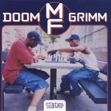 MF Doom - MF Grimm