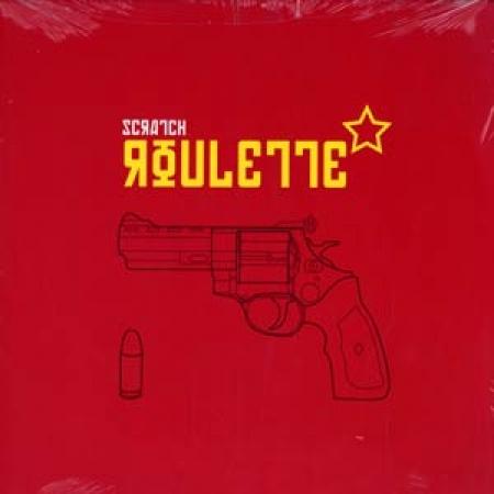 DJ JS-1 - Scratch Roulette