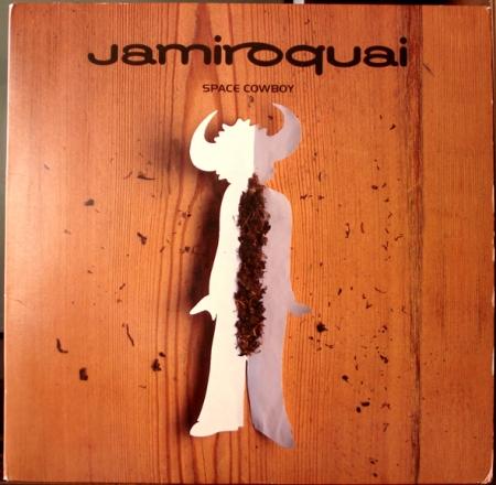 Jamiroquai - Space Cowboy