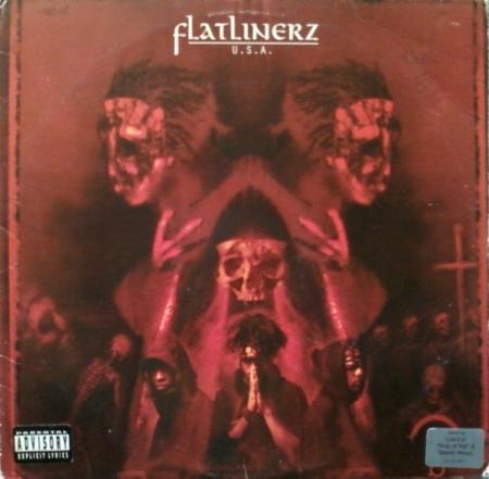 Flatlinerz - U.S.A.