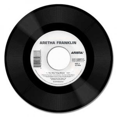 Aretha Franklin - Wonderful