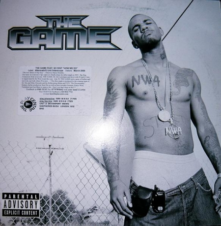 The Game - How We Do