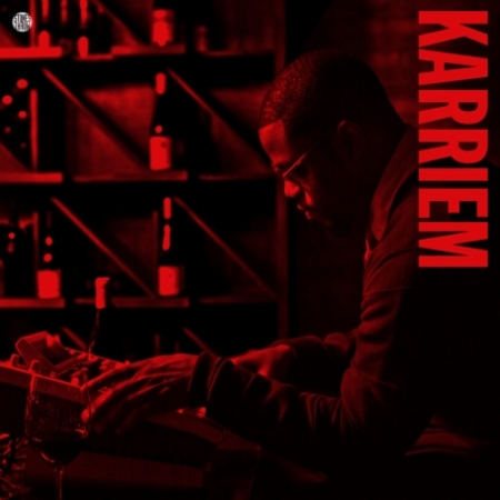 Karriem Riggins - Alone/