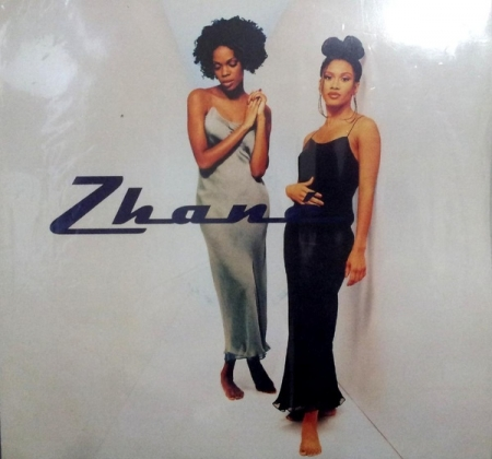 Zhane - Saturday Night Lp Smapler