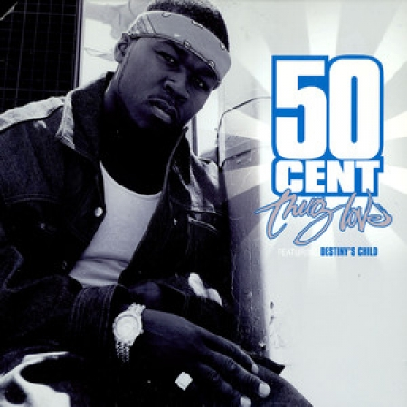 50 Cent - Thug Love Featuring Destiny's Child