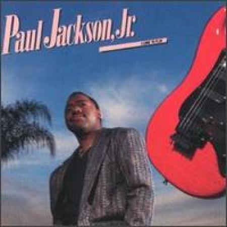 Paul Jackson Jr. - I Came To Play