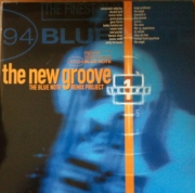 The New Groove (The Blue Note Remix Project Volume 1)