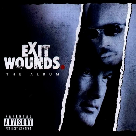 Exit Wounds - The Album