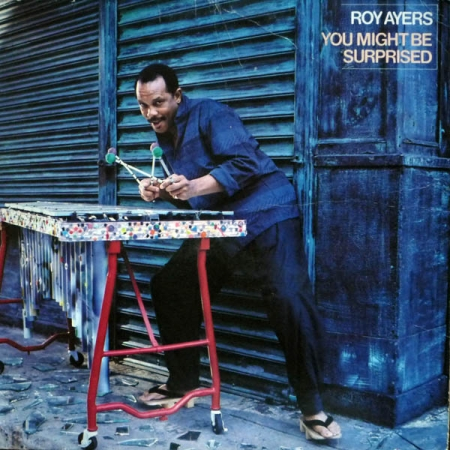 Roy Ayers ‎– You Might Be Surprised