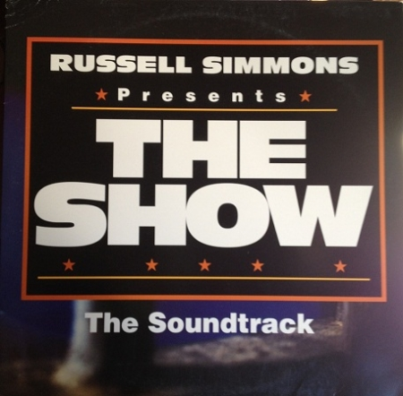 Russell Simmons - The Show (Original Soundtrack)