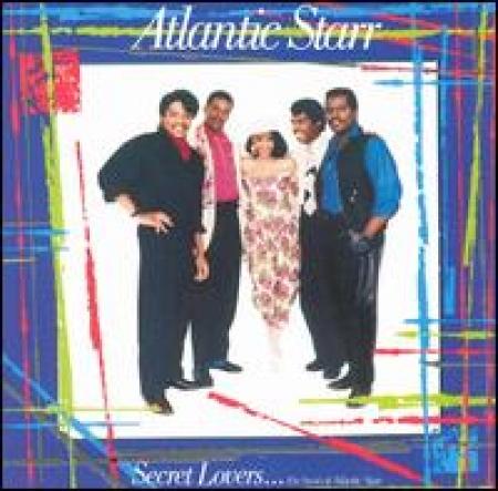 Atlantic Starr - Secret Lovers...The Best Of Atlantic Starr