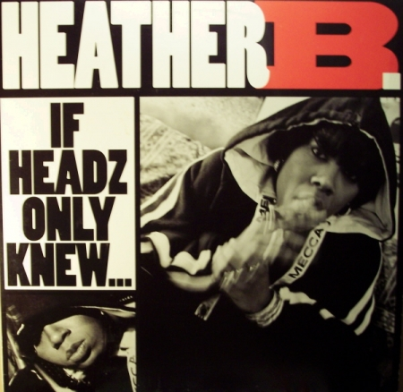 Heather B. - If Headz Only Knew