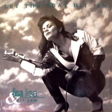 Lisa Lisa & Cult Jam - Let The Beat Hit 'Em