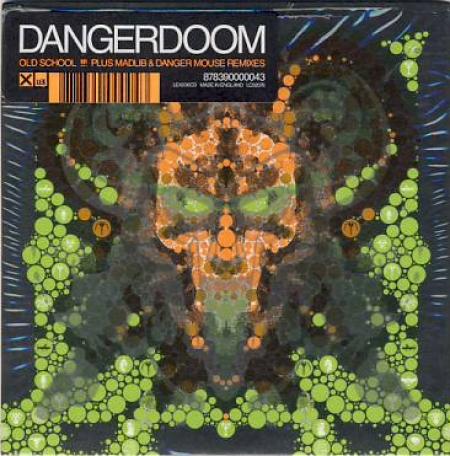 Dangerdoom – Old School
