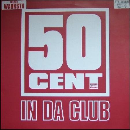 50 Cent – In Da Club