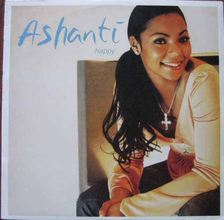 Ashanti - Happy / Call