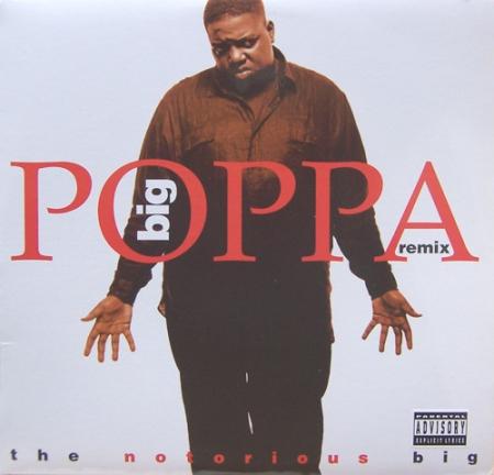 Notorious B.I.G. - Big Poppa (Remix)