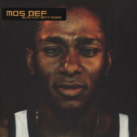 Mos Def – Black On Both Sides