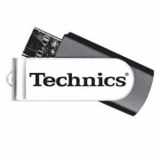 Pen Drive Technics 8 Gb