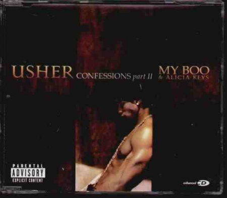 Usher - Confessions (Part 2) / My Boo