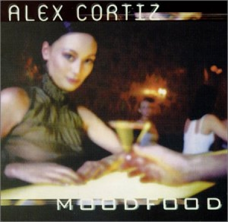 Alex Cortiz - Moodfood