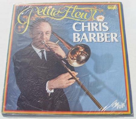 Chris Barber & His Jazz Band - Petite Fleur