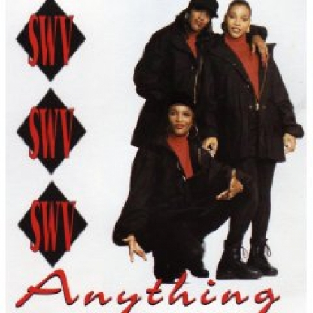 SWV – Anything