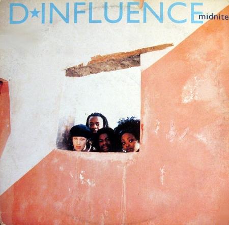D Influence - Midnite
