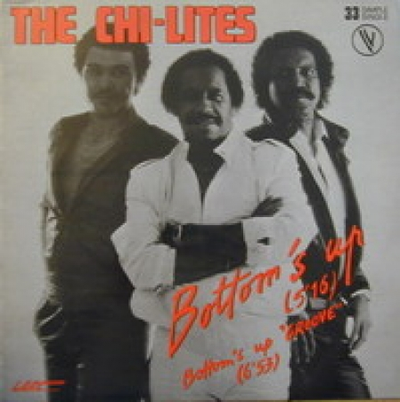 The Chi-Lites - Bottom's Up