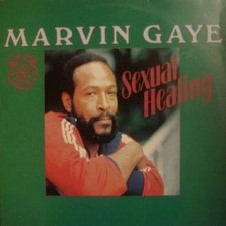 Marvin Gaye - Sexual Healing