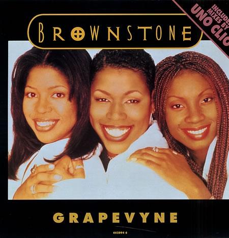 Brownstone - Grapevyne