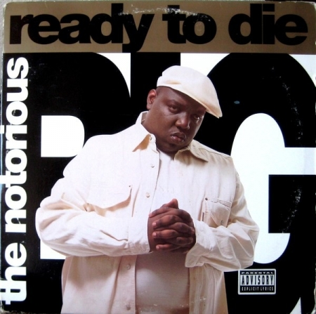 The Notorious B.I.G – Ready To Die (Re Master)