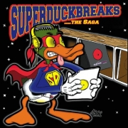 The Turntablist – Super Duck Breaks: The Saga