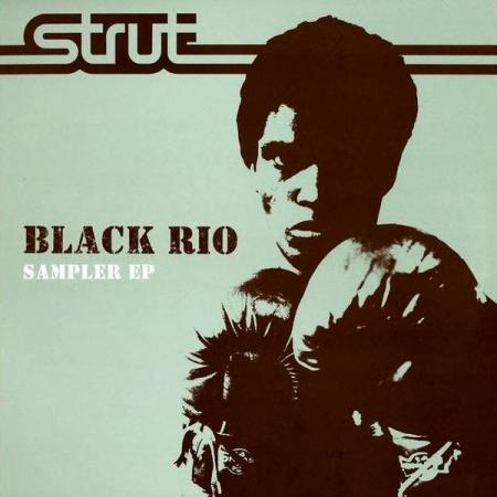 Black Rio Sampler