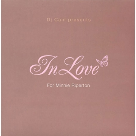 DJ Cam - In Love For Minnie Riperton