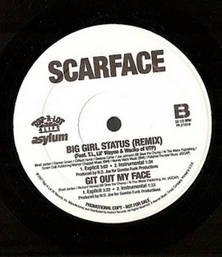 Scarface - Girl You Know