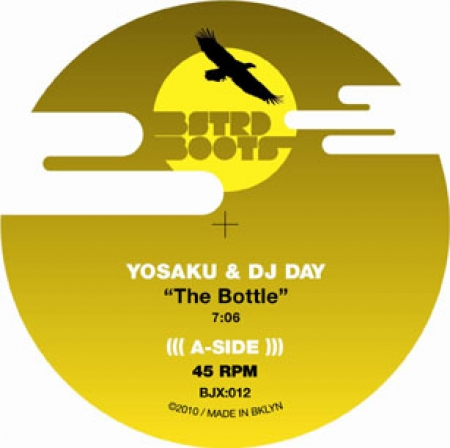 Yosaku & DJ Day - The Bottle