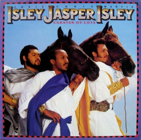 Isley Jasper Isley ?– Caravan Of Love